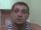 Затримано чергового росіянина-бойовика, який розчарувався у війні
