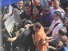 МВС викликало на допит свободівців, в тому числі Тягнибока