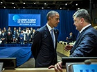 Обама запевнив в підтримці територіальної цілісності України
