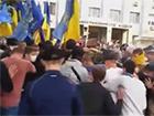Суд на 2 місяці «закрив» голову Одеського «Автомайдану»