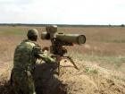 Бойовики порушили перемир'я, поранено чотирьох українських військових