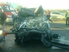 Екс-міністр Роман Зварич потрапив в аварію, ймовірно йому в цьому «допомогли»