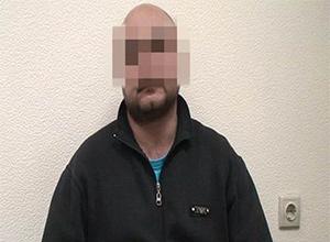 Екс-начальник райвідділу міліції Київщини підозрюється СБУ у співпраці з терористами - фото
