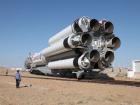 Євросоюз зняв з Росії санкції щодо ракетного палива