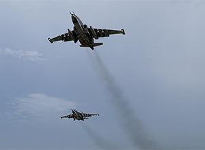 HRW підозрює Росію у порушенні правил ведення війни в Сирії - фото