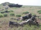 Минула доба в зоні АТО пройшла спокійно, військові готуються до переходу на зимовий період