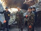 На Донецькому напрямку знайшли тіло загиблого військовослужбовця