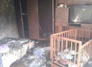 На Одещині під час пожежі загинули малолітні діти - фото