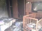 На Одещині під час пожежі загинули малолітні діти