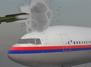 Нідерланди: Ракета, що збила авіалайнер MH-17, була випущена з проросійської території - фото