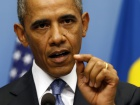 Обама: Дії Путіна в Сирії є ознакою слабкості Росії
