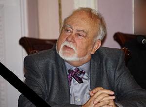 Помер поет Роман Лубківський - фото