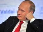 Путін заявив, що і Ющенка було обрано неконституційно