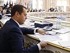 Росія вирішила ввести санкції проти України