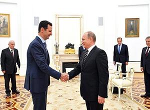 Росіянам повідомили про новий рекорд їх довіри Путіну - фото