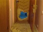 Слідчі виламали двері до квартири журналіста, провели незаконний обшук