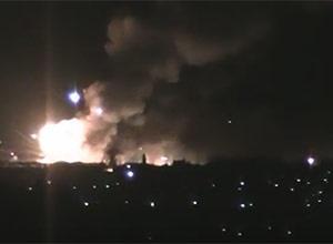 У Сватовому вибухнув склад боєприпасів, є загиблі - фото