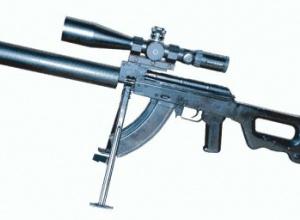 """У української армії з′явиться новітня гвинтівка """"Гопак"""" - фото"""