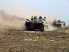 Україна розпочне відведення малокаліберного озброєння з танків
