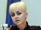 Усенко-Чорна з ЦВК об′явила голодування