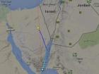 В Єгипті рухнув російський авіалайнер