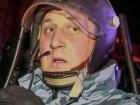 """В ГПУ розповіли чому екс-беркутівець Антонов зараз в міліції """"забезпечує"""" громадський порядок"""