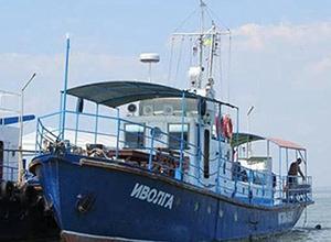 В Затоці затонув катер, загинуло 12 людей - фото