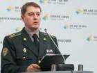 В зоні АТО загинув один та поранено трьох українських військових