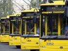 З Троєщини на Оболонь курсуватиме тролейбус