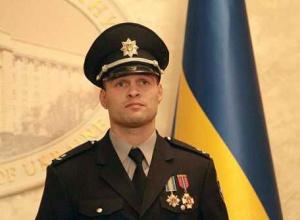 Деканоїдзе хоче зробити своїм заступником Фацевича - фото