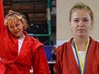 Дві українки стали чемпіонками світу по самбо