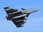 Франція нанесла авіаудар на столиці ІДІЛ