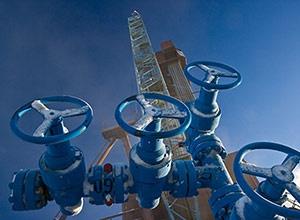 «Газпром» припинив подачу Україні газу - фото