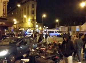 Кривава п'ятниця, 13-е в Парижі – більше 100 загиблих - фото