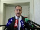 Лавров: Виконання Мінських домовленостей перенесеться на наступний рік