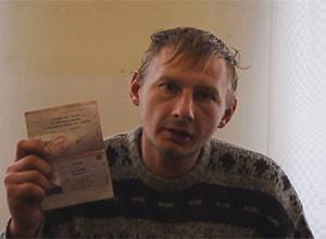 Найманця, засудженого за вбивство в Росії, затримано на Донбасі - фото
