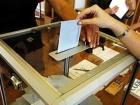 Обирати столичного мера прийшло 28,5% виборців