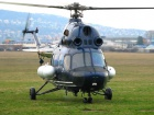 Падіння українського вертольоту в Словаччині: ймовірно перевозили незаконних мігрантів
