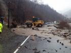 Паводки підтопили більше 300 дворогосподарств на Закарпатті