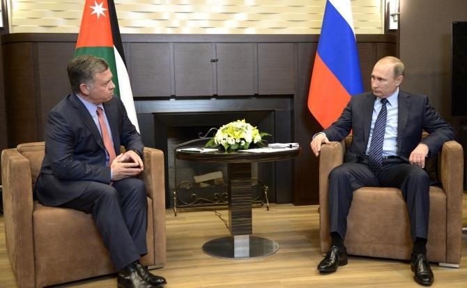 Путін назвав Туреччину «посібником терористів, який наніс удар в спину» - фото