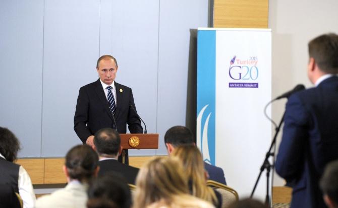 Путін пообіцяв Україні розстрочку у виплаті кредиту Януковича - фото