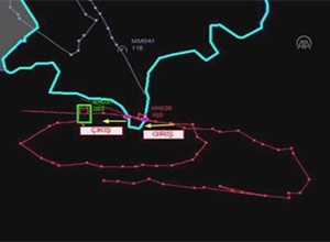 Російський Су-24 попереджали 10 разів – ГШ ЗС Туреччини оприлюднив аудіозапис - фото