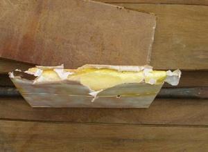 СБУ в Іллічівському порту знайшла 71 кг героїну - фото