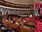 Сенат США затвердив надання Україні військової допомоги