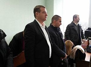 Суд не захотів арештувати «діамантового прокурора» - фото