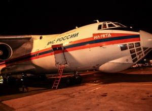 Тіла загиблих в авіакатастрофі направляються до Санкт-Петербургу - фото