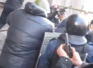 «Тітушок» набирали і озброювали за вказівкою Януковича, - ГПУ - фото