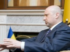 Турчинов: Українські військові повинні діяти аналогічно турецьким