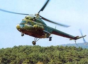 У Словаччині розбився український вертоліт, є загиблі - фото