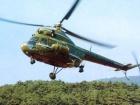 У Словаччині розбився український вертоліт, є загиблі